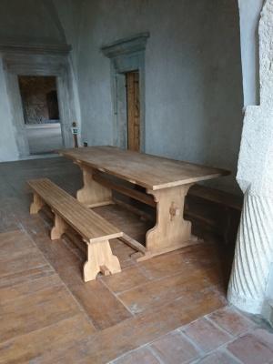 Historické repliky - Hrad Lipnice